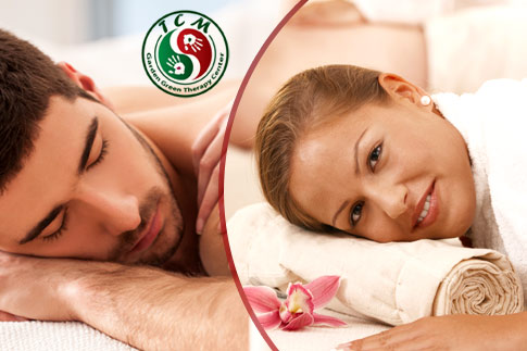 Treat yourself to a 45-minute massage, 30-minute foot reflexology or cupping session at the Garden Green Therapy Centre for just AED 79 only. Valid for men and women! Choose from five varieties of massages!
