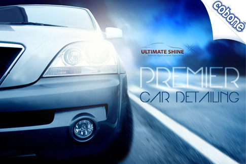 Keep your car shining with Interior Roof Scrubbing & Cleaning, 6-step Polishing, Interior & Exterior Cleaning, Scratch Removal, Engine Cleaning and more from Ultimate Shine Car Polish for AED 299 (Value AED 1500) - Valid for 4x4 and salon cars
