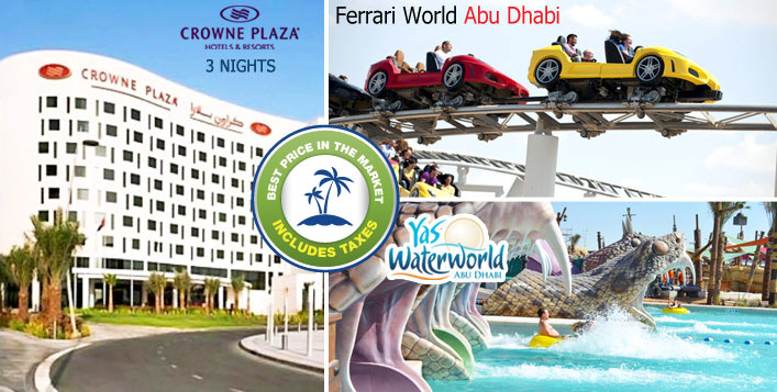 amusement world gold emirates tickets park e day pass ticket united abu introduction arab dhabi ferrari abudhabi voucher