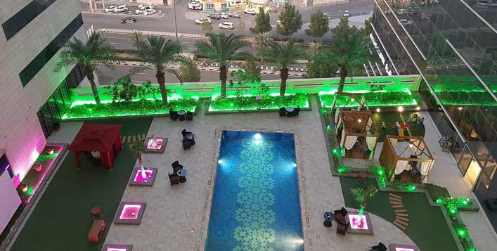 Holiday Inn Makkah