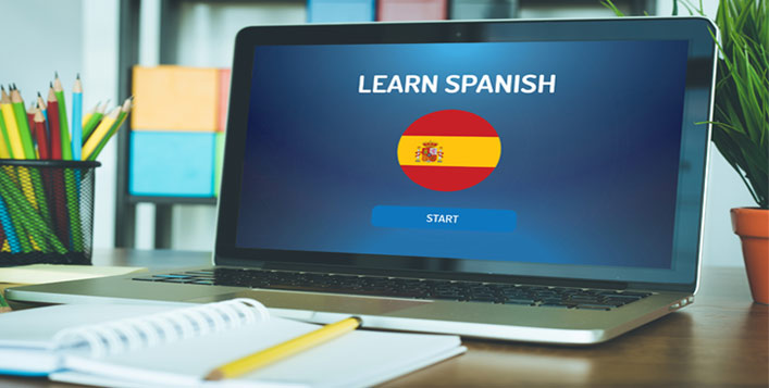Spanish Language Course Membership