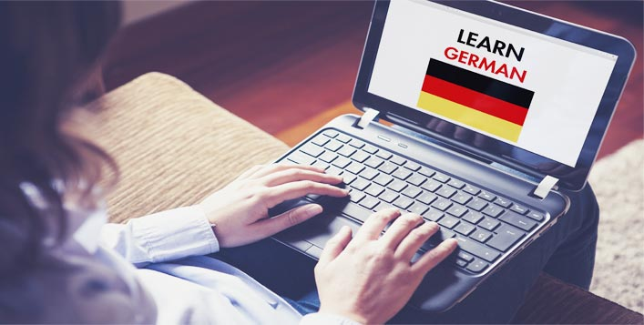 German Language Course Membership