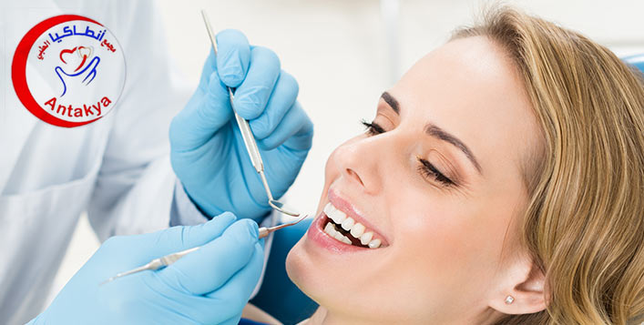 Teeth cleaning,polishing,lime removal&Checkup