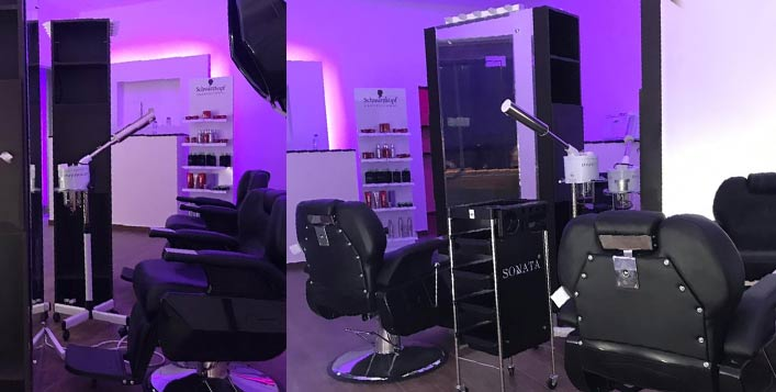 Beauty And Care Saloon