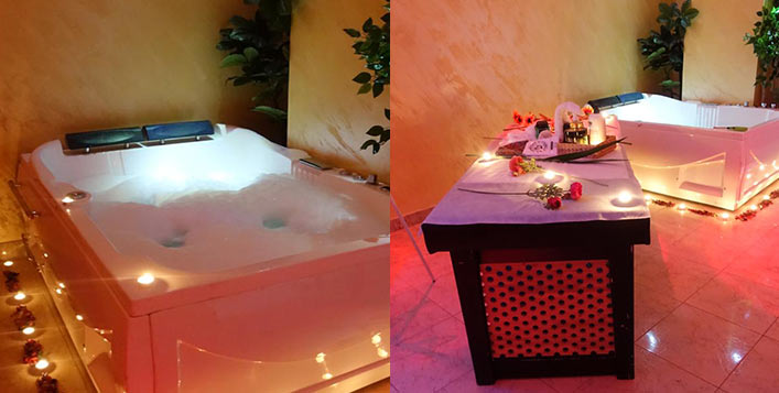 Oriental Relax Spa