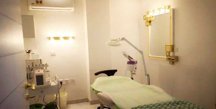 Thermal Beauty Center
