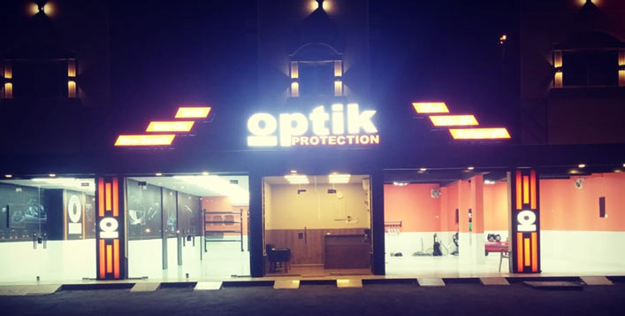 Optik Protection
