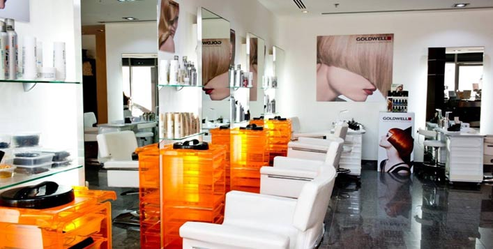 Beauty Within Hair & Beauty SPA