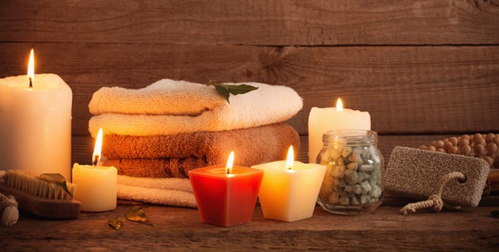 Hammam, Relaxation & More