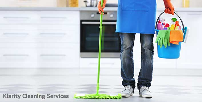 3, 4 or 6 Hours of House Cleaning Services