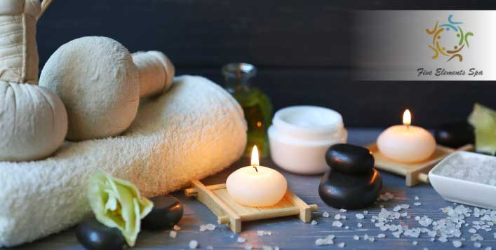 Relaxation Therapy at Five Elements Spa