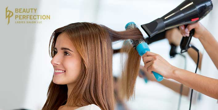Beauty Perfection Ladies Salon, Al Barsha