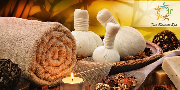 Optional oil therapy & traditional hammam