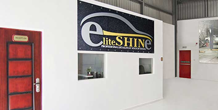 Elite Shine Car Polish Services