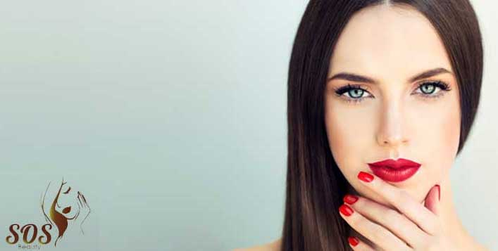 Get pampered at SOS Beauty Salon, Jumeirah