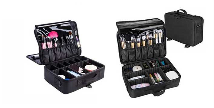 Multi-functional Makeup Organiser