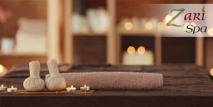 Options for Traditional Hammam, facial & more