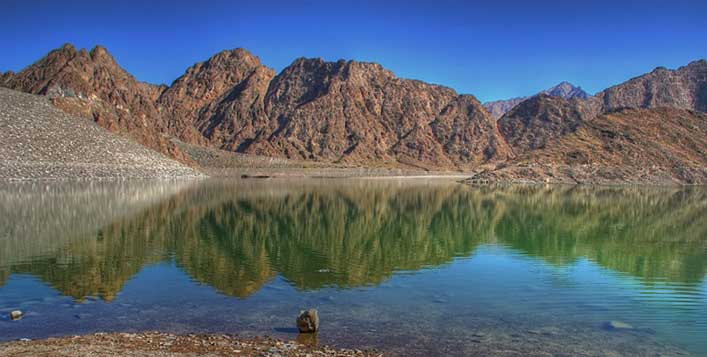 6 Hour tour to Hatta Heritage Village & more!