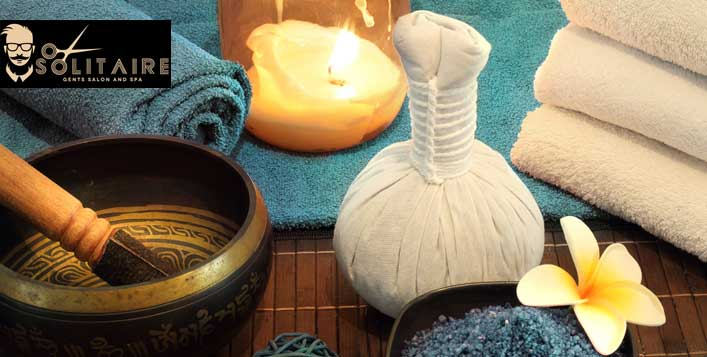 Regular or VIP hammam session for men