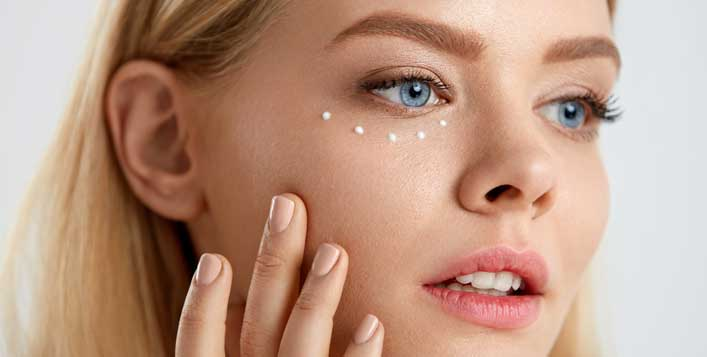 American Medical Centre Facial Treatment