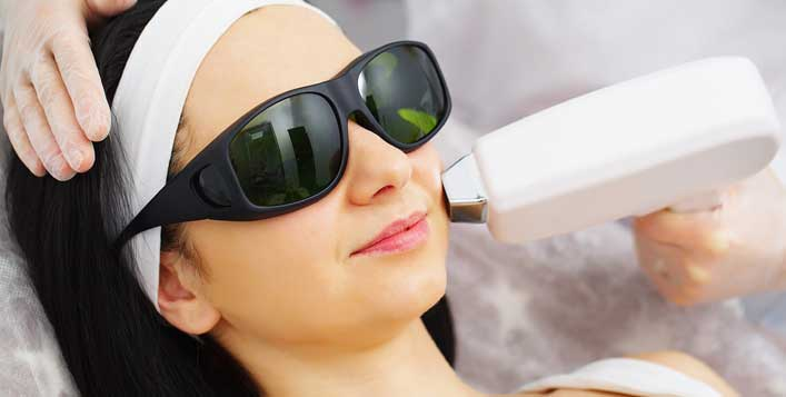Laser Hair Removal Sessions + Consultation