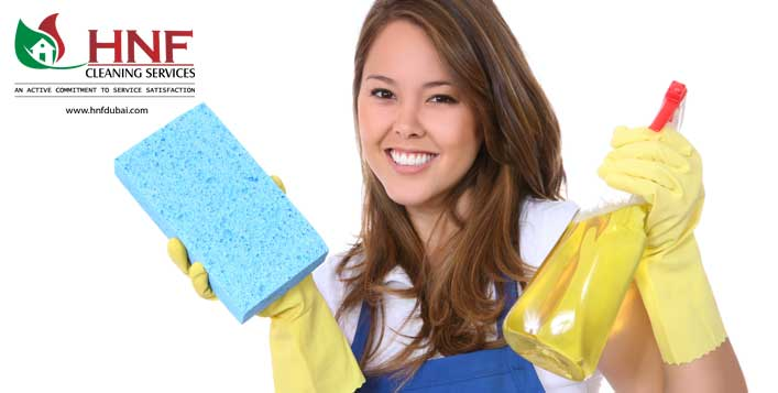 Household Cleaning Service by HNF Cleaning