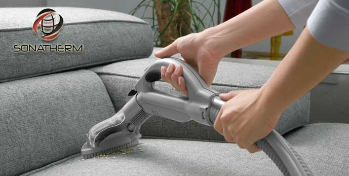 Sofa Cleaning Services by Sonatherm