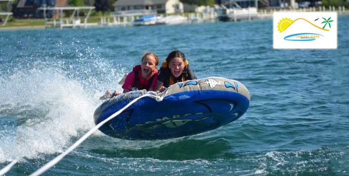 Towable Watersports by Capital Gate Tourism