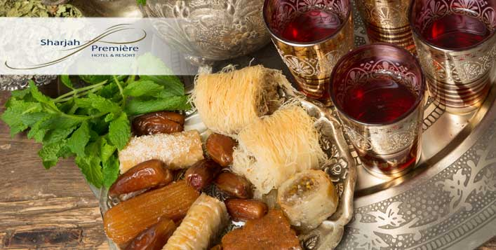 Lebanese and International specialities