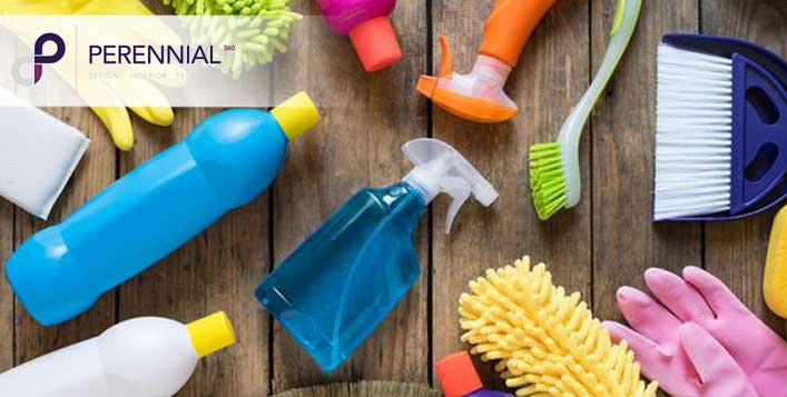 House Cleaning Services by Perennial 360