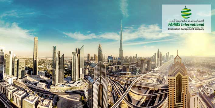 Dubai City Tour + Burj Khalifa Ticket