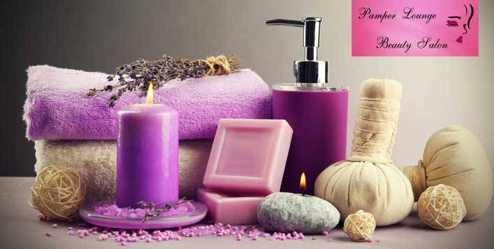 Hammam Packages at Pamper Lounge Beauty Salon