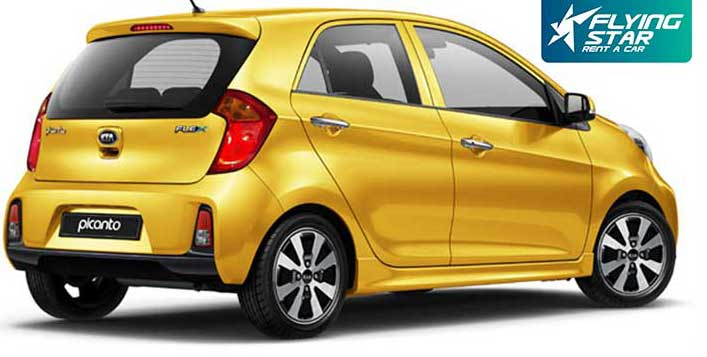 Kia Picanto, Nissan Sentra and more!