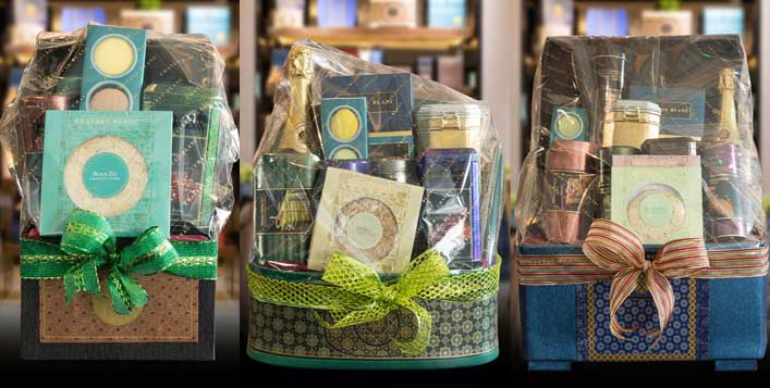 Selections of Gift Hamper