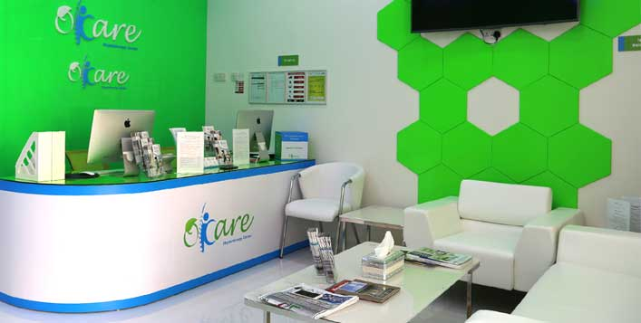 Okare Physiotherapy Center