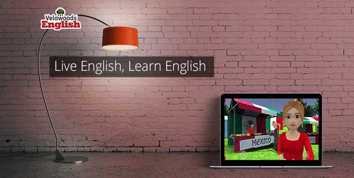 Velawoods English Courses with Certification