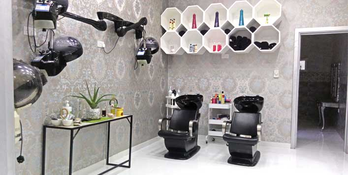 Miss Elegant Beauty Centre, Al Ain