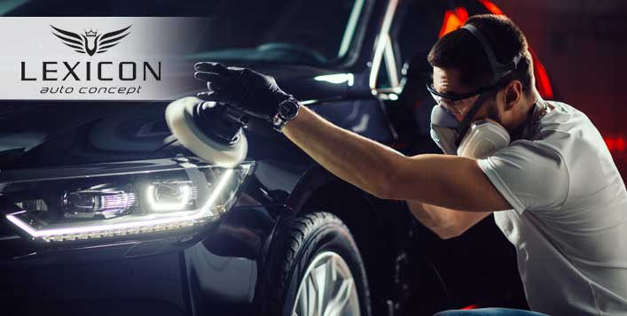 Car Tinting and Detailing Packages