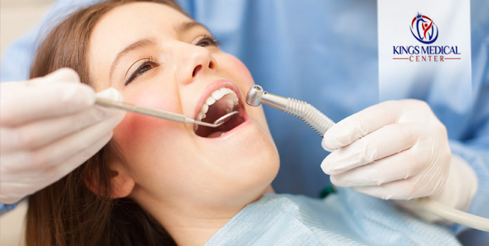 Dental Packages at Kings Medical Center