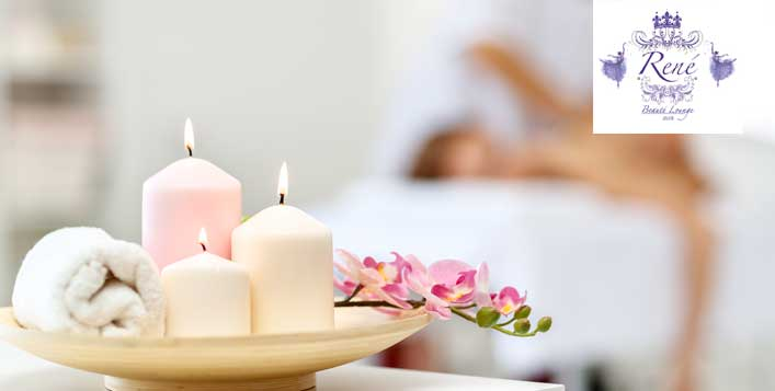 Relaxation, facial, mani-pedi & more