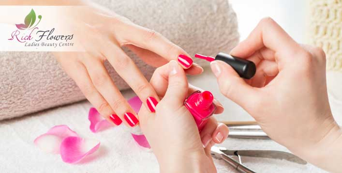 Classic Manicure and Pedicure Packages