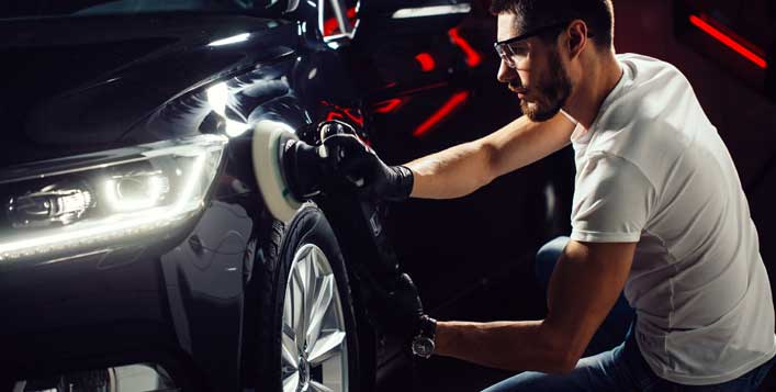 VIP Car Detailing Packages@Atlantis Auto Care