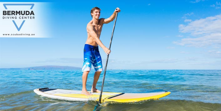 Single or Couple Paddleboarding experience