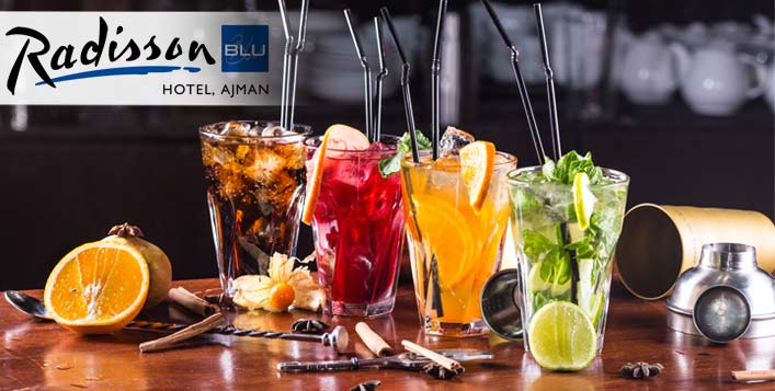 Lounge Bar by Radisson Blu Ajman