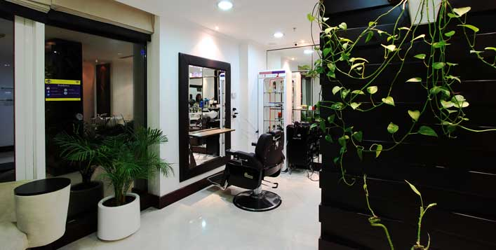 Daily at Persona Beauty Lounge JLT