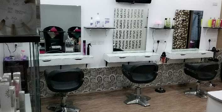 Choice of 3 or 6 beauty services