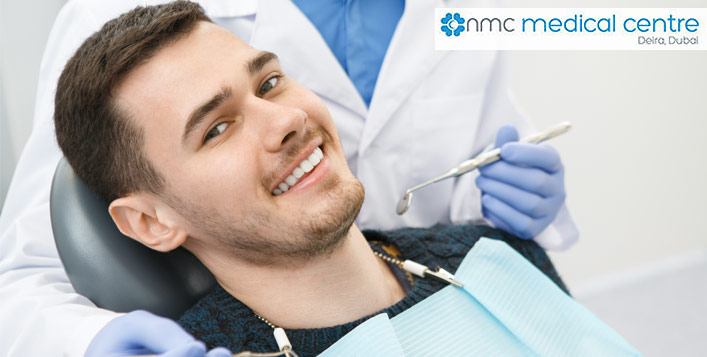 Dental Packages at NMC Medical Centre Deira