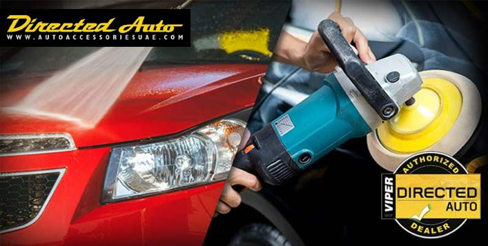 Car Detailing & Polishing by Directed Auto