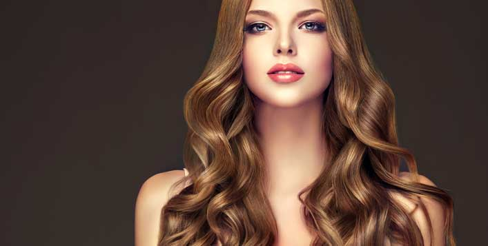 Hair colour, blowdry, wash and more!