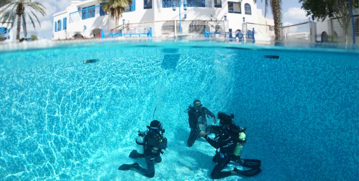 Bermuda Diving Centre
